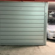 Garage parking on Bayswater Road in Potts Point
