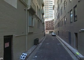 Potts Point- Undercover Parking Space .jpg