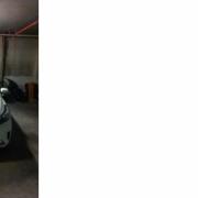 Garage parking on Beamish Street in Campsie
