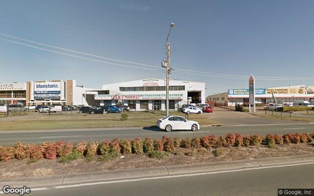 Space Photo: Beaudesert Road  Archerfield QLD  Australia, 78002, 90025