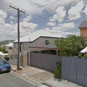 Driveway parking on Belgrave St in Brisbane