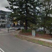 Indoor lot parking on Belmore Street in Ryde