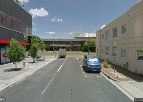 Great secure parking spot in Belconnen CBD.jpg