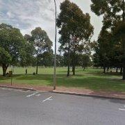 Undercover parking on Bennett Street in Perth