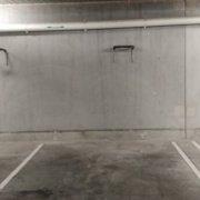 Indoor lot storage on Berkeley Street in Melbourne Victoria