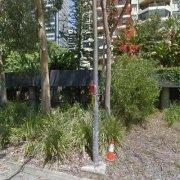 Undercover storage on Berry Street in North Sydney Nueva Gales del Sur