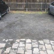 Outdoor lot parking on Bevan St in Albert Park