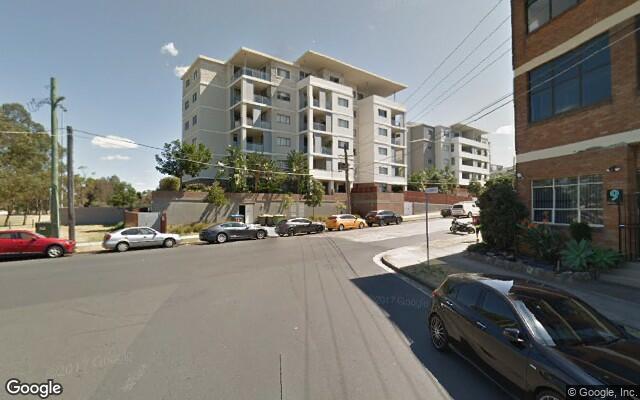 Space Photo: Bibby St  Chiswick NSW 2046  Australia, 12524, 20951