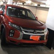 Indoor lot parking on Bindon place in Zetland