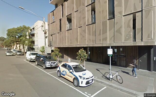 Space Photo: Blackwood Street  North Melbourne VIC  Australia, 83597, 121194