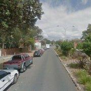 Undercover parking on Blair Street in North Bondi
