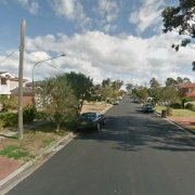 Garage parking on Blenheim Ave in Rooty Hill
