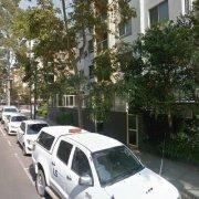 Undercover parking on Bonar St in Wolli Creek