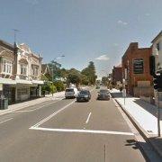 Undercover parking on Bondi Road in Bondi Junction