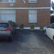 Outside parking on Bondi Road in Bondi