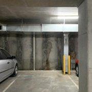 Indoor lot parking on Botany Road in Alexandria