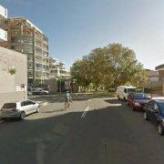Indoor lot parking on Boyce Rd in Maroubra