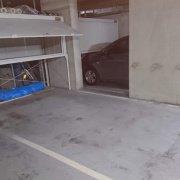 Garage storage on Bray Street in South Yarra