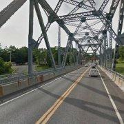 Garage storage on Bridge Approach in Catskill