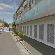 Indoor lot parking on Brighton Rd in St Kilda