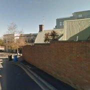 Indoor lot parking on Brodie St in Paddington