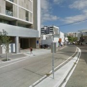 Undercover parking on Brown Street in Ashfield