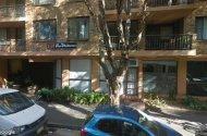 Space Photo: Buckingham Street  Surry Hills NSW  Australia, 89860, 146455