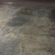 Indoor lot parking on Bulwara Road in Ultimo