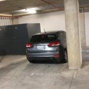 Shed storage on Bunda Street in Canberra