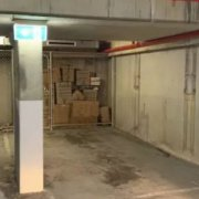 Indoor lot parking on Burwood Rd in Hawthorn