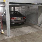 Indoor lot parking on Cambridge Street in Collingwood