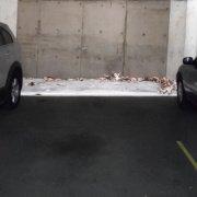 Garage parking on Campbell St in Parramatta