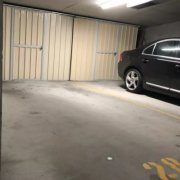Indoor lot parking on Campbell St in Surry Hills
