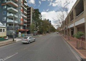 Cheap parking! Close to Parramatta station.jpg