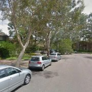 Indoor lot parking on Carlisle Close in Macquarie Park