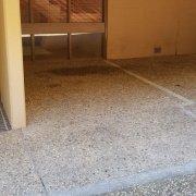 Undercover storage on Caroline Street in South Yarra