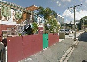 Fully secured undercover car park - Bowen Hills.jpg