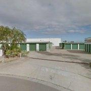 Garage storage on Catalyst Court in Mount Saint John