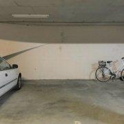 Indoor lot parking on Catherine Street in Lilyfield