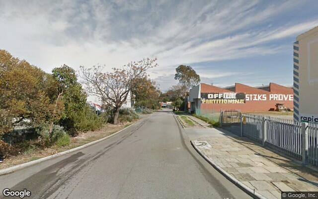 Space Photo: Caversham Street  Perth WA  Australia, 89826, 146277