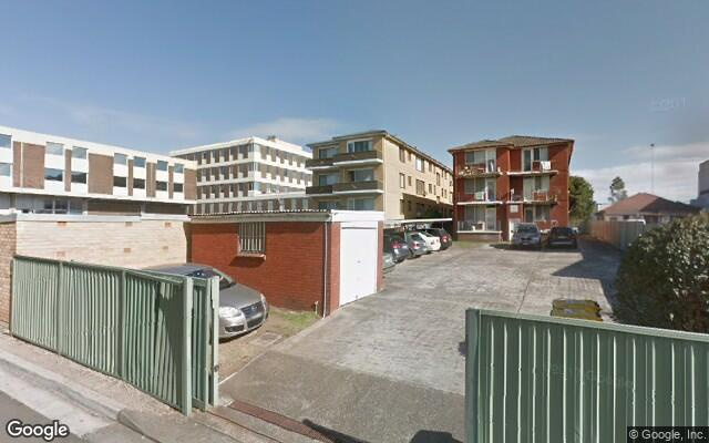 Space Photo: Central Ave  Westmead NSW 2145  Australia, 23705, 15593