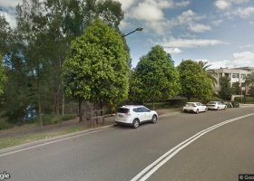 Car space for rent at central park , chippendale.jpg