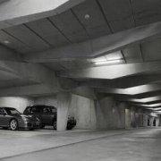Garage parking on Challis Avenue in Potts Point