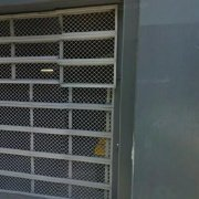 Undercover storage on Chalmers Street in Surry Hills