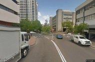 Space Photo: Chandos Street  St Leonards  New South Wales  Australia, 68734, 67602