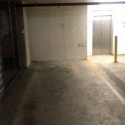 Garage storage on Charles Street in Parramatta