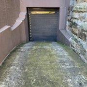 Indoor lot parking on Chisholm Street in Darlinghurst