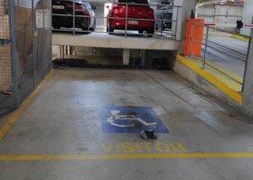 Parramatta - Parking Space Beside Parramatta Station & Westfiield Mall.jpg