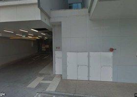 Car space in Trilogi Building (15 Clifton St.).jpg