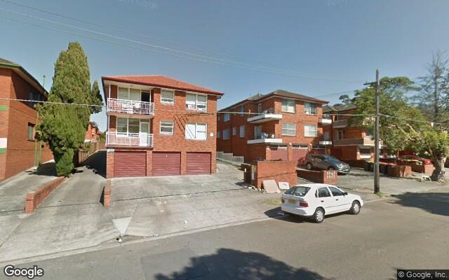 Space Photo: Colin Street  Lakemba  New South Wales  Australia, 61295, 47993